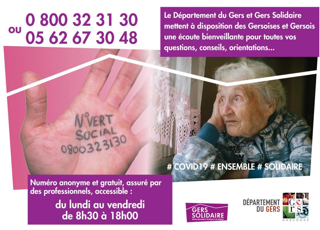 Gers solidaire 1